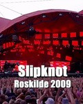 Slipknot - Live at Roskilde 2009 pictures.