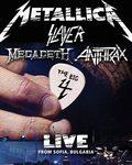 Megadeth - Sonisphere Festival, Sofia, Bulgaria - wallpapers.