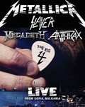 Metallica – Live Sonisphere Festival Sofia Bulgaria 2010 - wallpapers.