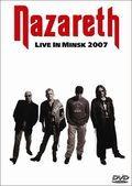 Nazareth - Live in Minsk 2007 pictures.