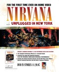 Nirvana - MTV Unplugged in New York 1993 pictures.