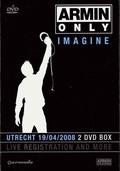 Armin van Buuren - Only Imagine - wallpapers.