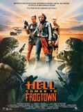 Hell Comes to Frogtown - wallpapers.