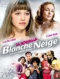 La nouvelle Blanche-Neige  - wallpapers.