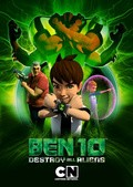 Ben 10:Destroy All Aliens pictures.