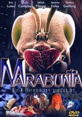 Marabunta - wallpapers.