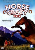 Horse Crazy 2: The Legend of Grizzly Mountain - wallpapers.