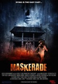 Maskerade - wallpapers.