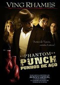 Phantom Punch - wallpapers.