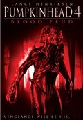 Pumpkinhead: Blood Feud pictures.