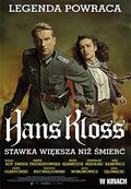 Hans Kloss. Stawka wieksza niz smierc - wallpapers.