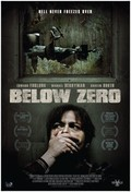 Below Zero - wallpapers.