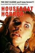 Houseboat Horror - wallpapers.
