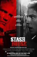 Stash House pictures.