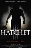 Hatchet III - wallpapers.
