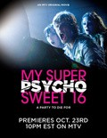 My Super Psycho Sweet 16 - wallpapers.
