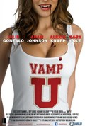 Vamp U - wallpapers.