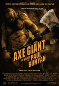 Axe Giant: The Wrath of Paul Bunyan pictures.