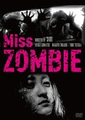 Miss Zombie pictures.
