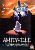Amityville: A New Generation - wallpapers.