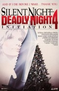 Initiation: Silent Night, Deadly Night 4 - wallpapers.
