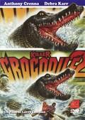 Killer Crocodile II - wallpapers.