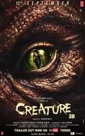 Creature pictures.