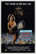 Hollywood Chainsaw Hookers - wallpapers.