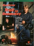 MacGyver: Trail to Doomsday - wallpapers.