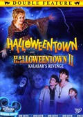 Halloweentown II: Kalabar's Revenge - wallpapers.