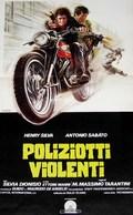 Poliziotti violenti - wallpapers.