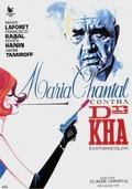 Marie-Chantal contre le docteur Kha - wallpapers.