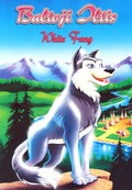 White Fang - wallpapers.