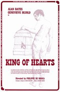Le roi de coeur pictures.