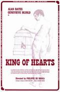 Le roi de coeur - wallpapers.