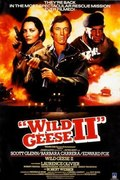 Wild Geese II - wallpapers.