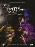 La Petite Mort 2: Nasty Tapes - wallpapers.