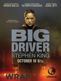 Big Driver - wallpapers.