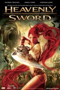 Heavenly Sword pictures.