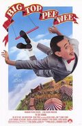 Big Top Pee-wee - wallpapers.