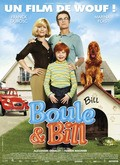 Boule & Bill - wallpapers.