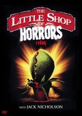 The Little Shop of Horrors pictures.