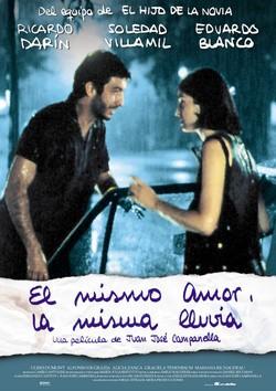 El mismo amor, la misma lluvia - wallpapers.