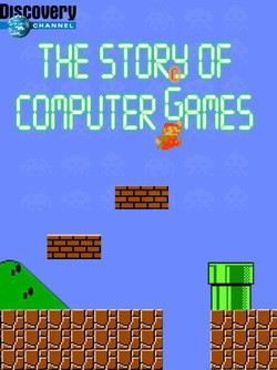 The Story of Computer Games pictures.