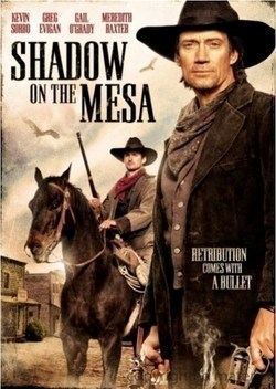 Shadow on the Mesa - wallpapers.
