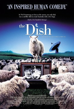 The Dish - wallpapers.
