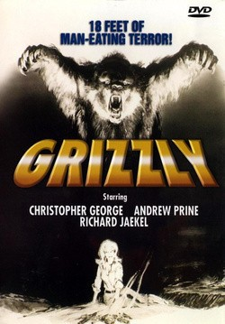 Grizzly pictures.