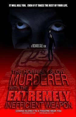 The Horribly Slow Murderer with the Extremely Inefficient Weapon - wallpapers.