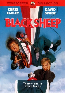 Black Sheep pictures.