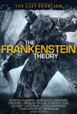 The Frankenstein Theory - wallpapers.